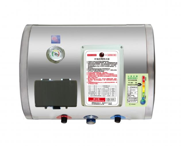 貯備型電熱水器橫式 1